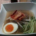 衆寶 - 冷麺