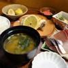 魚辰 - 料理写真:焼魚定食