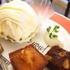 ショコラ リパブリック - 料理写真:たぶん白美人 f^_^;)