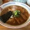 支那そばや 翠月 - 料理写真:「醤油ラーメン」860円