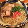 サンボギ - 料理写真:沖縄そばレギュラーサイズ