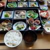 四季料理 はな坊 - 料理写真:2016.4)松花堂弁当(1300円)