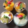 お菓子の工房 ジェルモーリア - 料理写真: