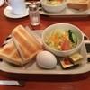 cafe DALI - 料理写真:モーニング