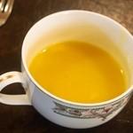 バンジャーラ - B-Lunch(スープ)