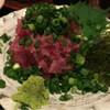 ものぐさや - 料理写真:ネギトロ定食(830円)