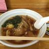一兆 - 料理写真:雲呑(520円)