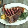 Oyster&Steak house es - メイン写真:
