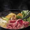 モーモーパラダイス - 料理写真:すき焼き
