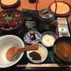 おひつ膳 田んぼ - 料理写真: