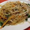 味仙 - 料理写真:焼きビーフン