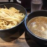 赤羽京介 - 京介つけ麺