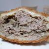肉のさいとう - 料理写真:ジャンボメンチカツ