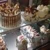 シェ・ドゥーブル - 料理写真:シェ・ドゥーブルのケーキ