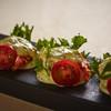 サカナキュイジーヌ・リョウ - 料理写真:海老タルタル和え