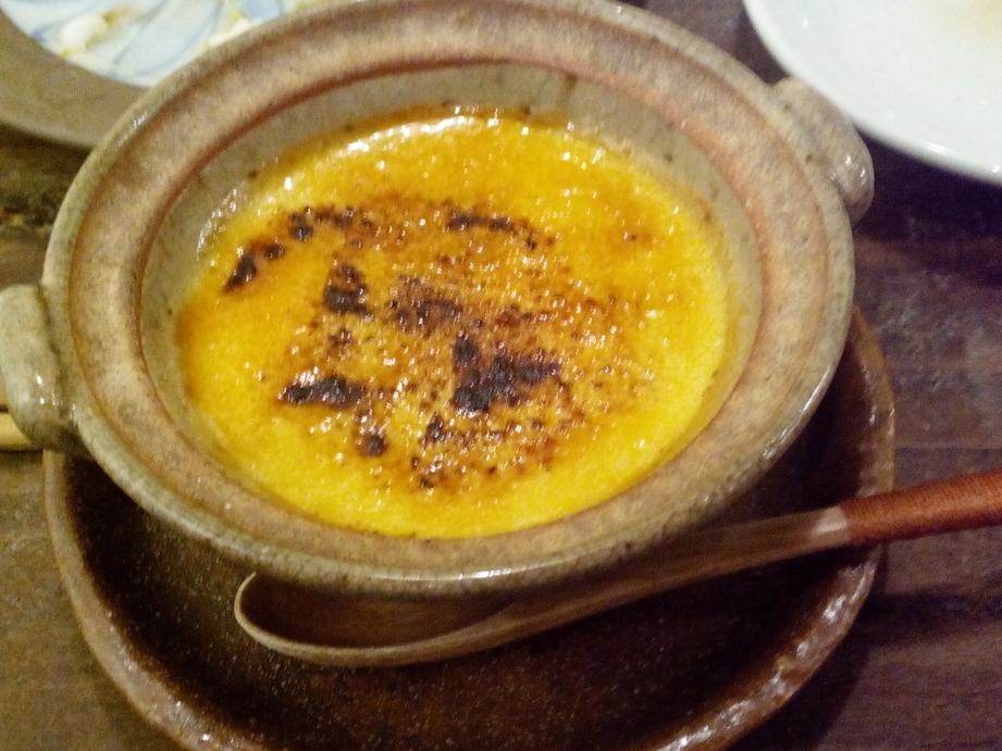 山芋の多い料理店