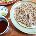 神通町 田村 - 越前蕎麦
