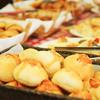 パンの郷 - 料理写真:バイキング用ではなく販売用のパンです
