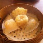5031714 - 飲茶ランチコース 焼売・海老蒸し餃子・海老韮饅頭・上海小龍包