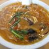 中国料理 廣東 白山本店 - 料理写真:酸辣湯麺860円。