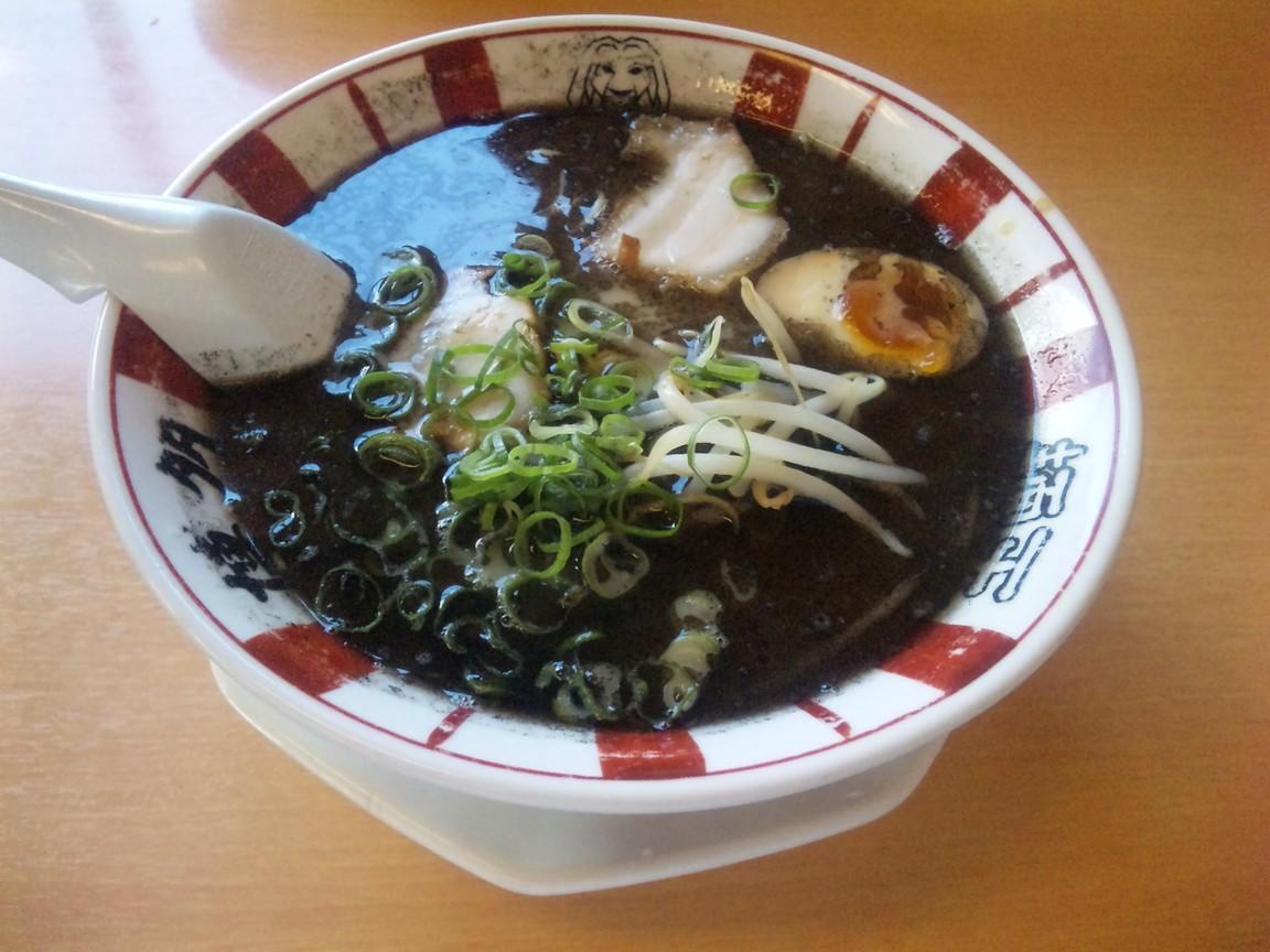 博多麺王 日田店