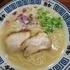ラーメンZikon - 料理写真:天然塩の極上あさりそば750円