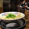まっち棒 - 料理写真:中華そば