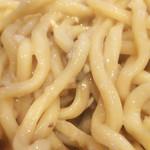 50334573 - 極太麺♪