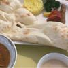 印度料理 BHINDI - 料理写真: