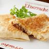 エルボラーチョ - 料理写真:本場のブリトーもご用意してますよ♪
