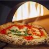 ピッツェリア バール ナポリ - 料理写真: