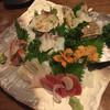 居酒屋 いちひろ - 料理写真:お刺身②