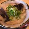 大輝 - 料理写真:「チャーシューメン」(700円)。幸せビジュアルのラーメン。