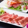 メインダイニングルーム - 料理写真:【土日ランチブッフェ】和牛コールドビーフ