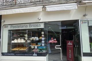 Pastelaria Briosa -