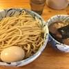 自家製麺 然 - 料理写真: