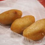 包包 - もち米揚げ餃子