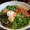 究極の北京飯・らーめん 半熟堂 - 料理写真:再訪:台湾まぜそば(850円)