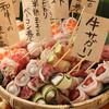 博多串焼き もつ鍋 かんべえ - メイン写真:
