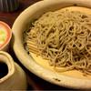 蕎麦見世のあみ - 料理写真:せいろ蕎麦大盛り