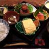 まんま - 料理写真:日替わり御膳850円