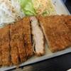 ひらた - 料理写真:とんかつ大定食 1,150円(税込)。 2016.04.29
