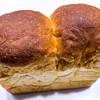 海音 - 料理写真:プレーン食パン