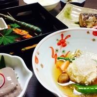 ◆◆懐石料理 ◆◆  先斗町コース