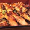 柊 - 料理写真:穴子重    香ばしく、タレも甘すぎず美味しい(^○^)