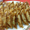丸正餃子店 - 料理写真:四人前を一人でペロリといけた
