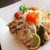 廣東DINING TAKU - 料理写真:海鮮冷麺
