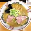 らーめん紫雲亭 - 料理写真:醤油ラーメン_700円、チャーシュー増し_100円