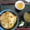 お食事 しもじ - 料理写真:親子丼700円