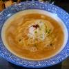 麺処 ほん田 niji - 料理写真:特選豚骨魚介ラーメン